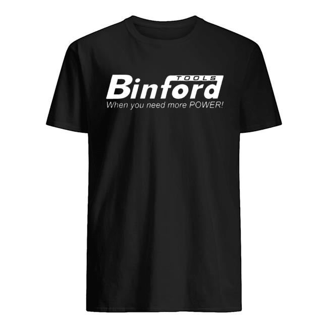 Binford Tools Home Improvement  Classic Men's T-shirt