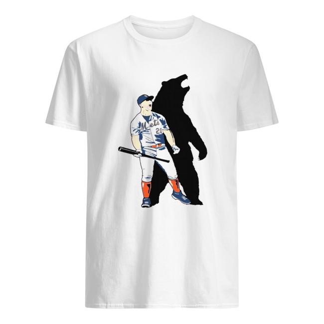 Pete Alonso Polar Bear 20  Classic Men's T-shirt