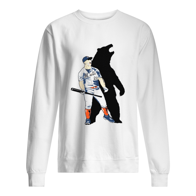 Pete Alonso Polar Bear 20  Unisex Sweatshirt
