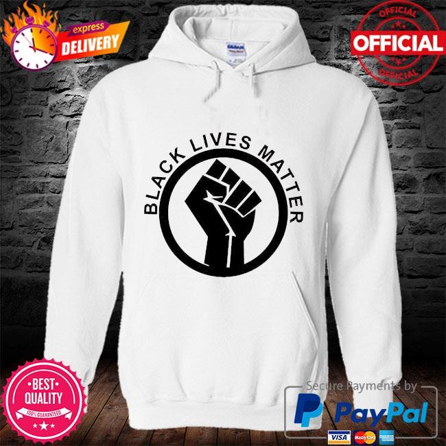 Black lives matter s hoodie