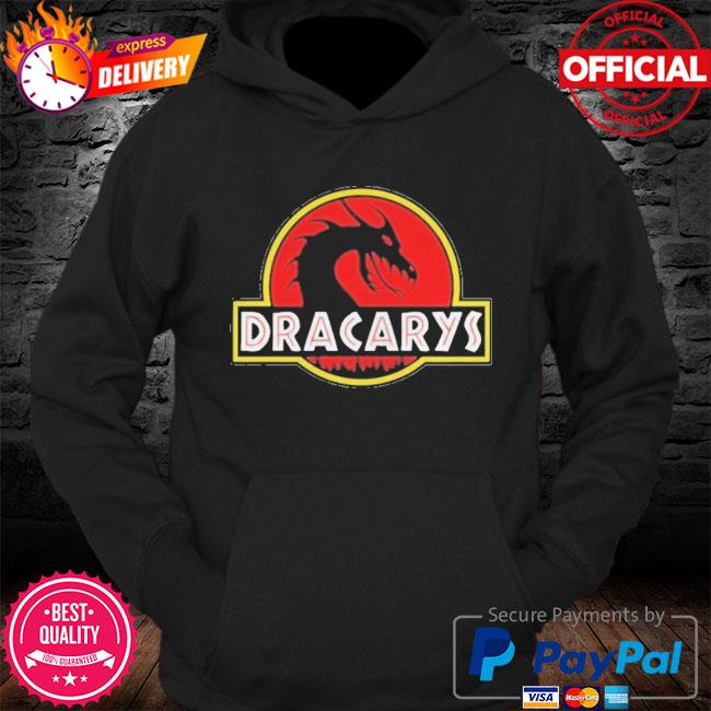 Naiads dracarys mother of dragons particular design s Hoodie