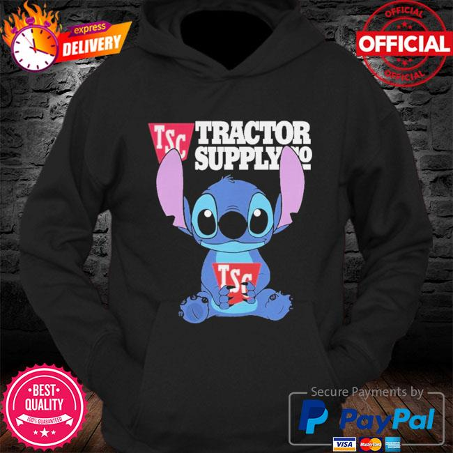 Official Baby stitch hug tsc tractor supply 2021 s Hoodie