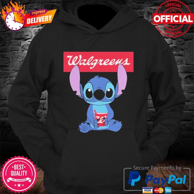 Official Baby stitch hug Walgreens 2021 s Hoodie